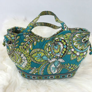 Vera Bradley cosmetic bag or purse